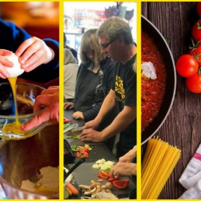 Clarion Futures Summer Chefing series
