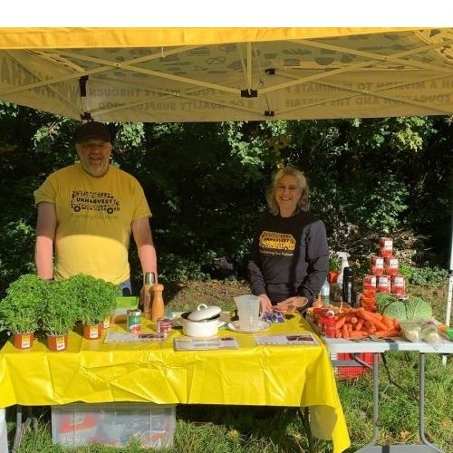 Grow your own soup with the TCV green gym