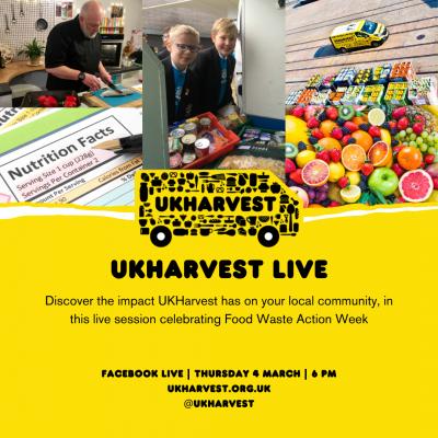 UKHarvest Live