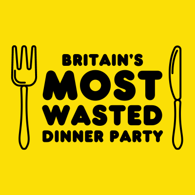 Britain\'s Most Wasted Dinner Party