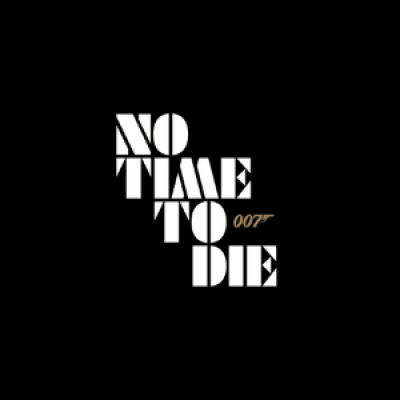 No Time To Die - Charity Preview
