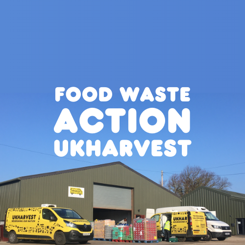 Food Waste Action