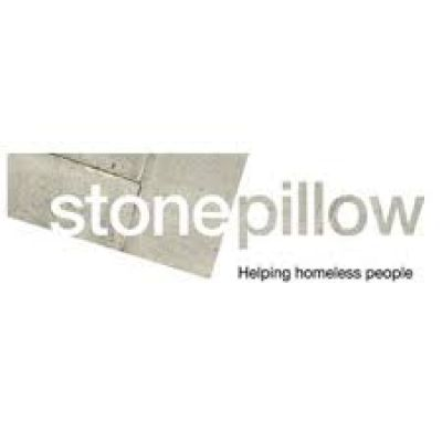 Stone Pillow celebrating 30 years as a charity