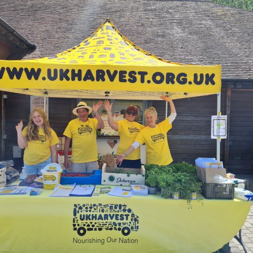 World Environment Day at Amberley Museum