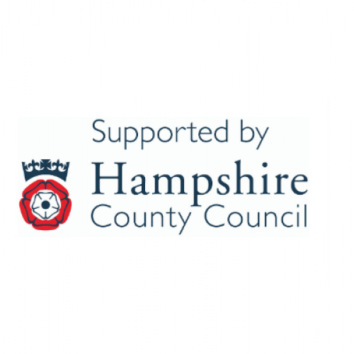 Hampshire County Council Waste Prevention